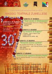 Maggio Teatrale Zumellese